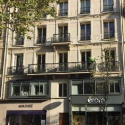 Location Bureau Paris 5ème 134 m²