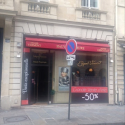 Vente Local commercial Paris 8ème 83 m²