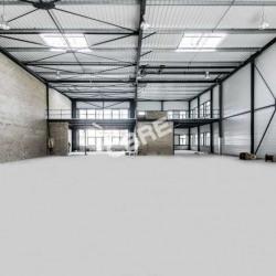 Location Local d'activités Pierrefitte-sur-Seine 734 m²
