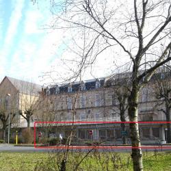 Location Local d'activités Poitiers 400 m²