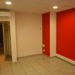 Location Bureau Toulon 134,8 m²