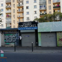 Location Local commercial Montpellier (34080)