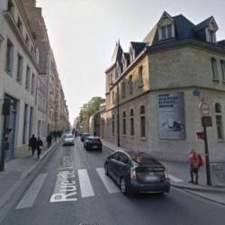 Location Bureau Paris 7ème 75 m²