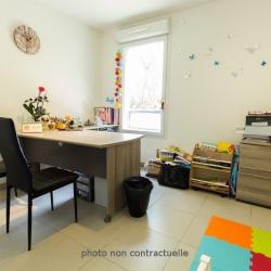 Vente Bureau Mandelieu-la-Napoule 68,88 m²