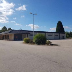 Vente Local commercial Anould 1074 m²