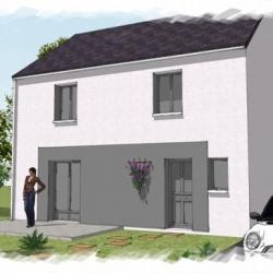 Maison  5 pièces + Terrain  273 m² Montereau-Fault-Yonne