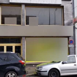 Vente Local commercial Cherbourg-Octeville 458 m²