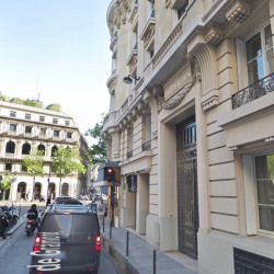 Location Bureau Paris 2ème 860 m²