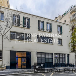 Location Bureau Paris 15ème (75015)