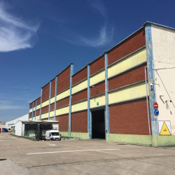 Location Entrepôt Gennevilliers 3000 m²
