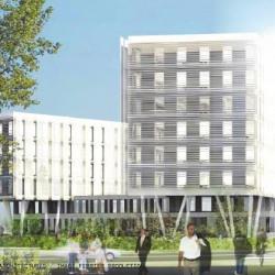 Location Bureau Saint-Jacques-de-la-Lande 3305 m²