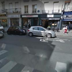 Location Local commercial Paris 1er 30 m²