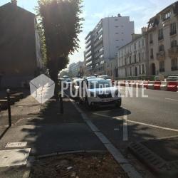 Cession de bail Local commercial Bourg-la-Reine 90 m²