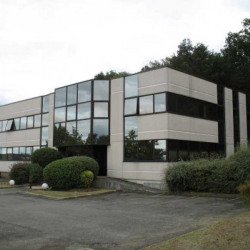 Location Bureau Toulouse 154 m²