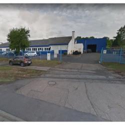 Location Local d'activités Ludres 2840 m²