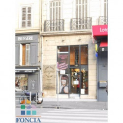 Vente Local commercial Marseille 6ème 48 m²