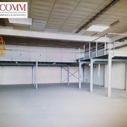 Vente Entrepôt Montreuil 3600 m²