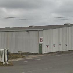 Location Local d'activités Oulins 2240 m²