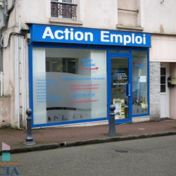 Location Local commercial Épernon 92 m²