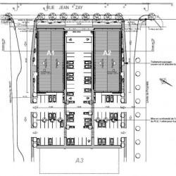 Location Bureau Saint-Priest 800,2 m²