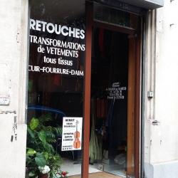 Cession de bail Local commercial Paris 15ème 18 m²