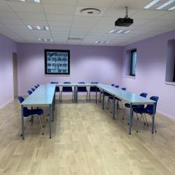 Vente Bureau Challes-les-Eaux 313 m²