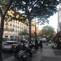 Location Local commercial Paris 11ème 52 m²