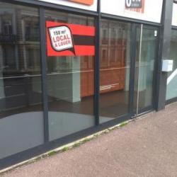 Location Bureau Mulhouse 150 m²