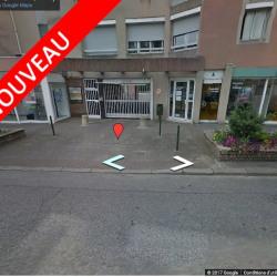 Location Bureau Valence 135 m²