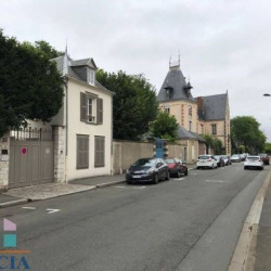 Location Local commercial Chartres 26,97 m²