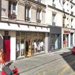 Location Local commercial Paris 11ème 0 m²