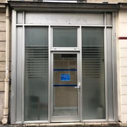 Location Local commercial Paris 15ème 21 m²