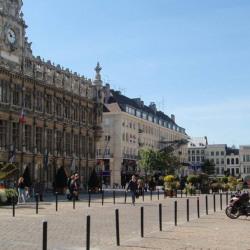 Cession de bail Local commercial Valenciennes 35 m²