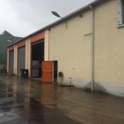 Location Entrepôt Champigny-sur-Marne 582 m²