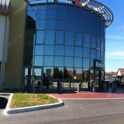 Location Bureau Saint-Apollinaire 700 m²