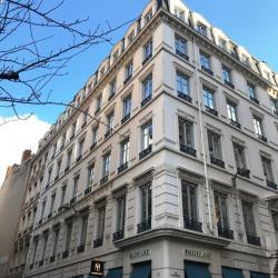 Location Bureau Lyon 2ème 97 m²