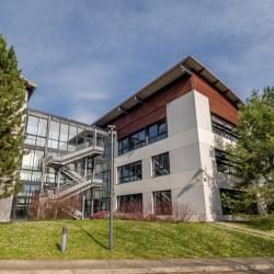 Location Bureau Montbonnot-Saint-Martin 778 m²