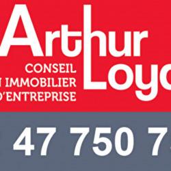 Location Local d'activités Saint-Pierre-des-Corps 1500 m²
