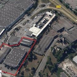 Location Local d'activités Massy 1081 m²