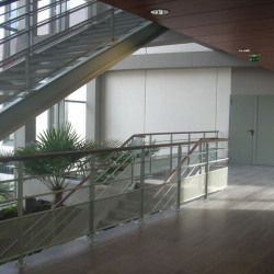 Location Bureau Montpellier 2444 m²