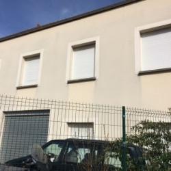 Location Local d'activités Bagneux 360 m²