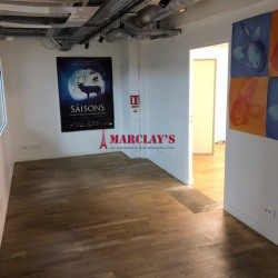 Location Local commercial Levallois-Perret 825 m²