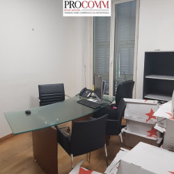 Location Bureau Nice 283,38 m²