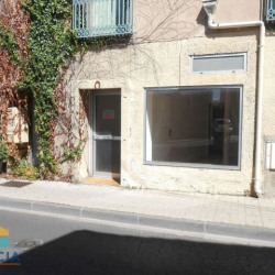 Location Local commercial Agde 57 m²