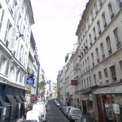 Location Local commercial Paris 8ème 50 m²