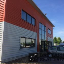 Vente Local d'activités Levernois 850 m²