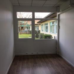 Location Bureau Gradignan 369 m²
