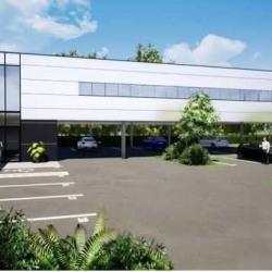 Vente Bureau Villenave-d'Ornon 1509 m²