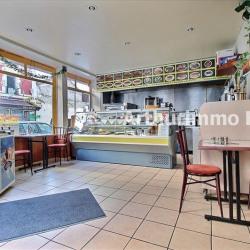 Cession de bail Local commercial Saint-Ouen 80 m²