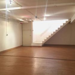Location Bureau Puteaux 120 m²